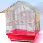 Клетка за папагал средна 89203