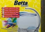 Tetra Betta Bowl Aquarium-1,8 л, с осветление