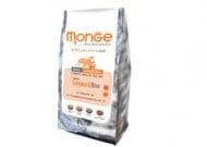 MONGE Сьомга и ориз за кучета с чувствителна кожа - 15кг.