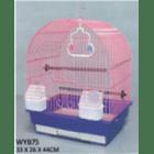 Клетка за папагал средна А 400