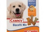 """CRANCY BISCOTTI MIX"" - Бисквити с месо и зеленчуци"