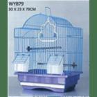 Клетка за папагал средна А412