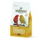 """""""Wellness Премиум"""" -  Храна за канарчета"""