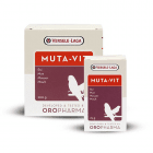 """""""Muta-Vit"""" - Комплекс от витамини, аминокиселини и микроелементи за птици за добро оперение"""