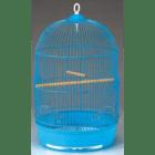 Кръгла клетка за птици 330