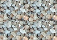 PRODAC Натурален розов пясък (2-3мм.)
