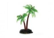 Декоративно палмово дърво - 12x13см.