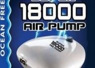 OF Super precision 18000 - Аератор с 4 изхода, 720 л/час