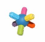 Гумена играчка 'Кактус' - 10см, RELY