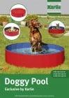 Басейн за кучета Doggy Pool от Karlie, Германия - два размера