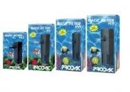 PRODAC Вътрешени филтри 8W и дебит 120-150л./ч.