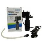 Sobo WP 1050 F - вътрешен филтър за аквариум - 400л./час