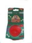 Играчка - топка с аромат на ванилия от Karlie, Германия- три размера