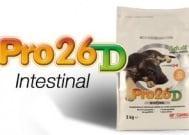 """""""PRO26D-INTESTINAL"""" - Храна за кучета с чувствителна храносмилателна система"""