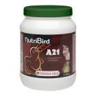 """NUTRI BIRD A21 - FOR BABY-BIRDS"" - Храна за ръчно хранене на средни и големи папагали"