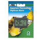 JBL Aquarium Thermometer DigiScan Alarm - цифров термометър за аквариум със сигнална функция