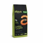 Пълноценна храна за възрастни кучета от средни и големи породи Alleva® Natural Adult Medium/Maxi, с агнешко месо и тиква, 12.00кг