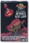 Нощна инфраред нагряваща лампа от ZooMed, САЩ