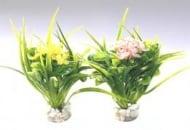 Растение Blooming Flower 15см от Sydeco, Франция