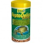 """ReptoDelica Shrimps"" - Деликатес за водни костенурки със скариди"