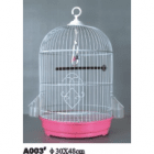 Кръгла клетка за птици WYB 124