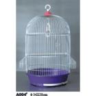 Кръгла клетка за птици WYB 126