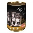 """Piper Junior"" - Премиум консервирана храна за малки кученца"
