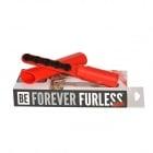 Джобна четка Be Forever Furless® Мини от Lily