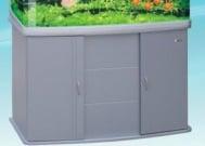 Шкаф за аквариум HRC-1025B - два цвята