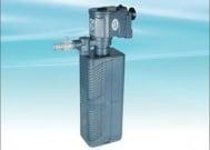 SunSun HJ-722, подходящ за аквариуми от 50 до 100 литра