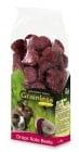"""""""Grainless"""" - Беззърнена допълваща храна за гризачи с цвекло"""