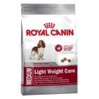 """""""Royal Canin MEDIUM LIGHT WEIGHT CARE"""" - За кучета от средни породи със склонност към наднормено тегло"""