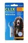 """CLIX Multi-Purpose Whistle"" - Многофункционална свирка за обучение на кучета"
