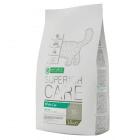 Nature`s Protection White Cat - ПЪЛНОЦЕННА ХРАНА ЗА ИЗРАСНАЛИ КОТКИ С БЯЛА КОЗИНА (над 1 год.), 1.5 кг
