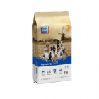 CAROCROC JUNIOR 25/17 - Пълноценна суха храна за кучета от 5 до 18 месечна възраст - 3.00кг; 15.00кг