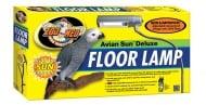 Стойка за лампа за птици Avian Sun UVB - регулируема