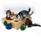 Интерактивна играчка за котки