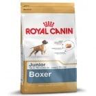 """Royal Canin Breed Boxer Junior"" -  Суха храна за Боксер до 15-месечна възраст"