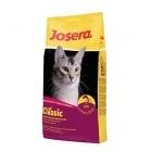 Josera Classic - Суха храна с балансирана формула с пилешко месо и сьомга за пораснали котки