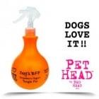 Спрей за сияйна козин без възли Dog Bff от Pet Head, САЩ