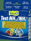 Tetra NH3 / NH4 Тест