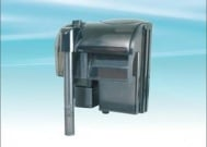 SunSun HBL-601 Външен филтър с окачване за аквариуми до 80л.