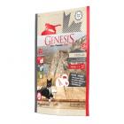 Genesis Pure Canada - My Gentle Hill - Urinаry -храна за израснали котки с чувствителен уринарен тракт - две разфасовки