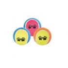 Играчка за куче -  Топка тенис 6 cм.