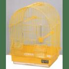 Клетка за папагал с хранилка