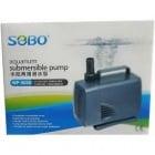 Sobo WP 5000 - помпа за фонтан 60W 3000L/H 3m/max lift, Sobo