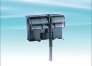 SunSun HBL-701 Външен филтър с окачване за аквариуми до 100л.