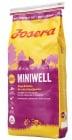 Josera Miniwell - храна за израстнали кучета от дребни породи - 15 кг.