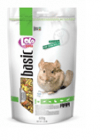 """LOLO Pets"" - Пълноценна храна за чинчила"