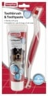 """Beaphar Dental Kit"" – Комплект паста + четка за зъби"